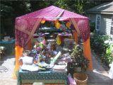 Garden Art Umbrellas Firenze Pink In the City Cheryl S Secret Garden Party with An Indian Flair