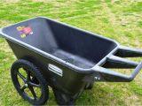 Garden Cart Replacement Wheels Rubbermaid Garden Cart Replacement Wheels Outdoor Waco More