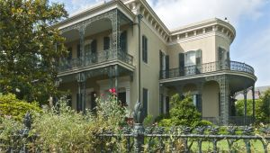 Garden District New orleans Homes for Sale Weather and events for March In New orleans