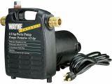 Garden Hose Booster Pump Wayne Cast Iron Portable Transfer Water Pump 1 450 Gph 1 2 Hp 3