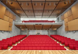 Garden State Performing Arts Center Piano Pavilion at Kimbell Art Museum the Beck Group
