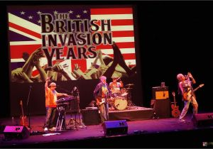 Garden State Performing Arts Center This Group is that Good the British Invasion Years Live at toms