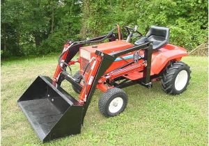 Garden Tractor Front End Loader Kits Awesome Garden Tractor Front End Loader Kits