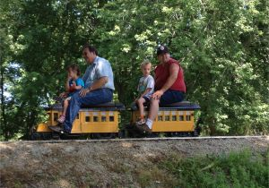Garden Trains Mini Steam Train Summer Fun Not Your normal Steam