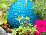 Garden Whimsies Yard Art Make the Best Of Things Diy Garden Art Super Easy Glass Garden