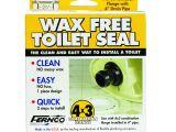 Gas Fireplace Gasket Tape Fernco 3 1 2 Id 4 Od Pvc toilet Seal Ace Hardware