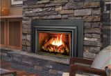 Gas Fireplace Inserts with Mantle Cjs Hearth and Home Enviro E Series Gas Fireplace Insert