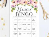 Gifts for Bridal Shower Games Bridal Shower Games Https Www Etsy Com Listing 461137432 76 Bridal