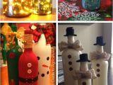 Glass Milk Bottle Decoration Ideas 13 Best Wine Bottle Art Images On Pinterest Decorated Bottles