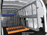 Glass Racking for Vans Cargo Van Storage Racks Listitdallas
