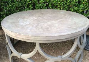 Glass Round Coffee Table Round Rattan Coffee Table with Glass top Fresh Coffee Table with
