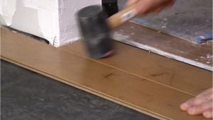 Glued Down Wood Floor Removal Machine How to Install An Engineered Hardwood Floor How tos Diy