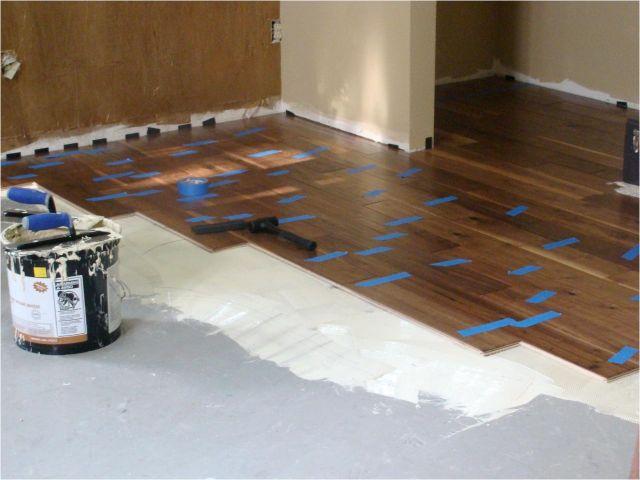 Glued Down Wood Floor Removal Machine Rental Installing Hardwood