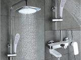 Good Quality Bathtubs Gappo 1set top Quality Bath Shower Faucets Set Bathroom