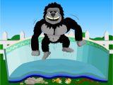 Gorilla Floor Padding 18 Round Gorilla Floor Pad for Above Ground Swimming Pools