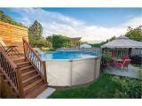 Gorilla Floor Padding for 18ft Round Above Ground Swimming Pools Amazon Com Cornelius Pools Phoenix 18 X 52 Round Steel Frame