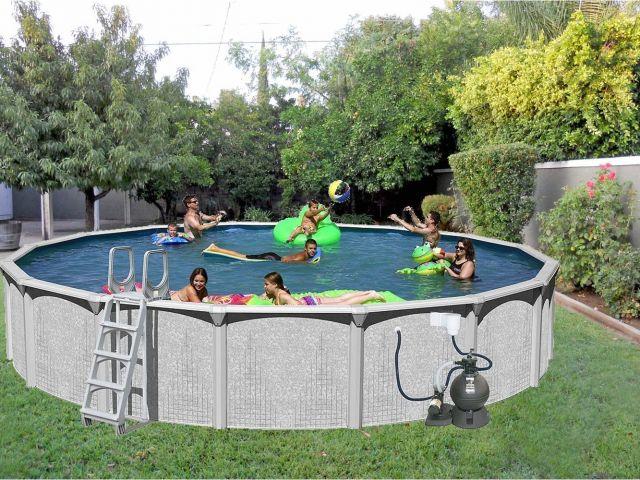 Parts & Accessories Pools, Hot Tubs & Supplies Gorilla Floor ...