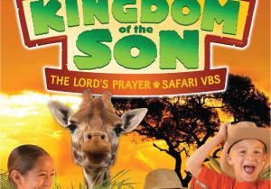Gospel Light Vbs Kingdom Of the son Prayer Safari Vbs Catalog by Danny B issuu