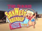 Gospel Light Vbs sonwest Roundup Preview Gospel Light Vbs Youtube