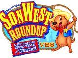 Gospel Light Vbs sonwest Roundup Vbs Clipart