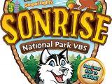 Gospel Light Vbs Vbs Tips Gospel Lights Vbs Sneak Preview sonrise National Park