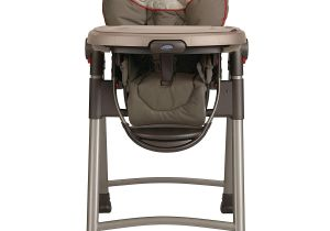Graco Slim Spaces High Chair Replacement Cover Amazon Com Contempo Highchair Forecaster Baby