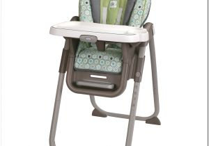 Graco Tablefit High Chair Finley New Graco Tablefit High Chair Finley