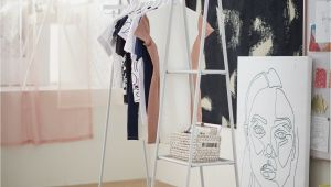 Green touch Racks isabella Rose Taylor Metal Clothing Rack Display Your Clothes with
