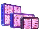 Grow Light Setup Mastergrow Double Switch 600w 900w 1200w Full Spectrum Led Grow