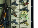 Gun Display Rack Amazon Com Rack Em the Maximizer 16 Pistol In Safe Handgun Rack