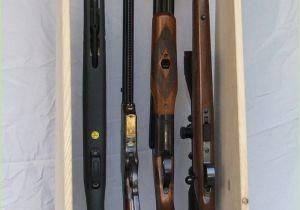 Gun Display Rack Inspirational Rifle Racks Unique Kururin