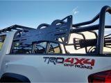Gun Rack for Truck Bed Bamf 3rd Gen Full Size Bed Rack Tacoma World