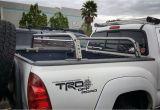 Gun Rack for Truck Bed Bamf Expo Bed Bars Tacoma World