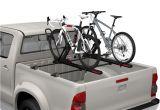 Gun Rack for Truck Bed Yakima Bedrock Bike Rack the Proprietary Yakima Bedrock Pickup