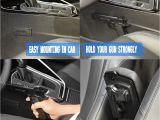 Gun Rack for Truck Legal Amazon Com Lirisy Gun Magnet Mount Rubber Coated Magnetic Gun