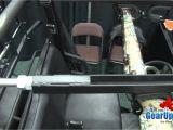 Gun Rack for Utv Roof Great Day Utv Quick Draw Overhead Gun Rack Qd850ogr for Ranger