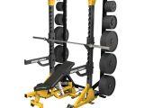 Half Squat Rack with Pull Up Bar Hammer Strength Hd Elite Half Rack Life Fitness Strength