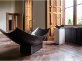Hammock Bathtub Grand Designs Freestanding Carbon Fibre Bath From Splinter Works