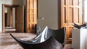 Hammock Bathtub Grand Designs the Freestanding Hammock Bath by Splinter Works In A