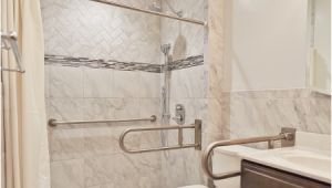 Handicap Bathtub Access Universal Design Boosts Bathroom Accessibility