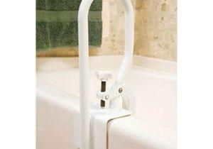 Handicap Bathtub Rails White Bathtub Safety Rail