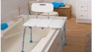 Handicap Bathtub Seats Shower Bench Tub Transfer Chair Tub Seat Backrest