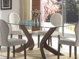Harden Furniture Price List 40 Glass Dining Room Tables to Revamp with From Rectangle to Square