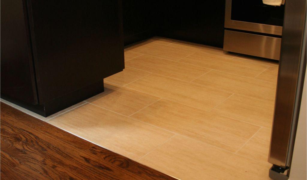 Hardwood Floor Installation Atlanta Transition From Tile To Wood
