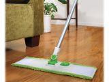 Hardwood Floor Mops Walmart Scotch Brite Brite Hardwood Floor Mop Green Silver 1 Each