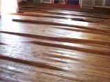 Hardwood Flooring Okc Hardwood Floor Water Damage Warping Hardwood Floors Pinterest