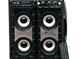 Havit Punta Bull T1 Floor Standing Speakers – Black with Bluetooth sound Logic Mini tower Bt Speaker Price Buy sound Logic