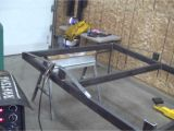 Headache Rack Craigslist Custom Truck Rack Build From Scratch Youtube