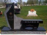 Headstone Bench Huber Bench Contemporary Design Headstone In Granite tombstones In