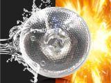 Heat Lamp for Chickens New Arrive Reptiles Breeding Animals Warm Light Heating Bulb Heat
